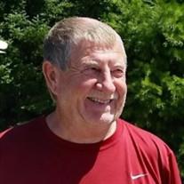 John Peter Schneider