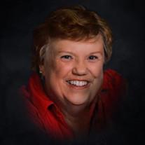 Mary Harriet Murdaugh