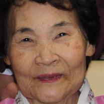 Jeom Yae Kim