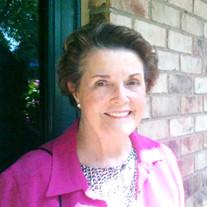 Patricia McLane Parker