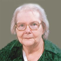 Lois A. Zwilling