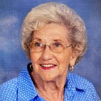 Mrs. Miriam Jordan Griggs
