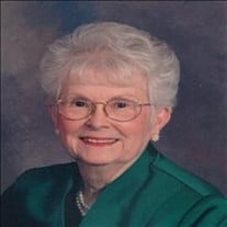 Winona Judkins Harrel