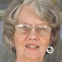 Mary Ruth Moore