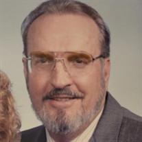 Reverend W. Floyd Yarbrough