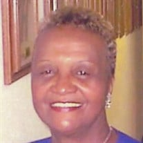 Ms. Alpha Cox Warren