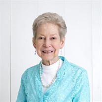 Mrs. Mary Wright Lamberth