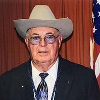 Thomas E. Morgan