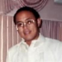 Gregorio Ventayen Jr.