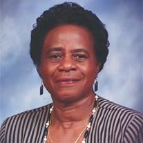 Mrs. Katherine Kellar Howard
