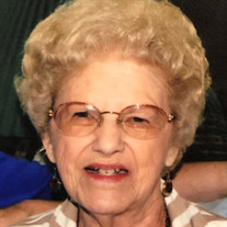 "Marjorie ""Eileen"" Griffith"