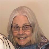 Mrs. Patricia A. Cuttone