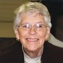 Alice Marie Bishop
