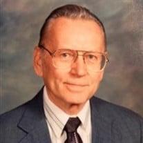 Clyde Oscar Hanson