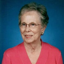 Mary Catherine (Kitty) Francow