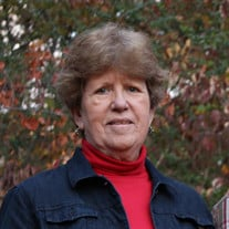 Mrs. Mildred Edwards Webb