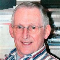 Wilbur Wallace Wismer