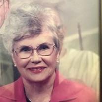 Mrs. Gaywinard S. Spratlin