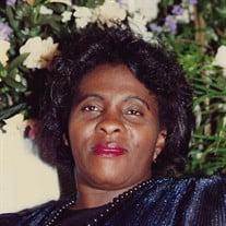 Mrs. Maggie Lean Hill