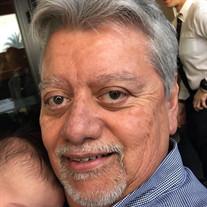 Jorge A. Beristain Larraza Jr