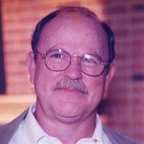 James William Calhoun