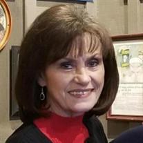 Joan Odom Belcher
