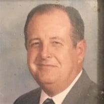 Bobby Ed Ward