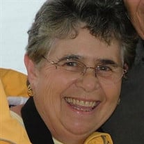 Bernice Catherine Smith