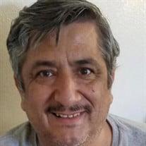 Mr. Carlos Albert Raez