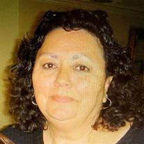 Sandra Maxine Gonzalez