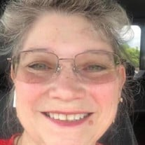 Sandra Lynne (Treat) Cohick