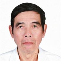 Mr. Vu Chi Lan