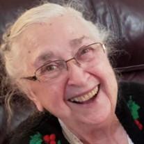 Sylvia Vale Morris
