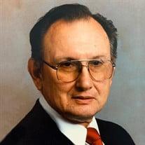 Edward P. Margo
