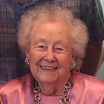 Martha Chapman Stanley