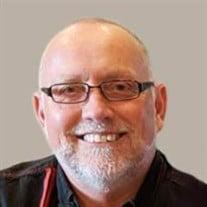 Todd M. Geyer