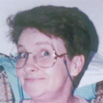 Bettie Prichard