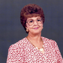 Mrs. Nancy Juanita Jakab 77 of Williston formerly of Brooker