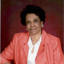 Rosa Ann Nealey White