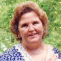 Nellie D. Williams