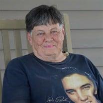 Joyce M. Williams