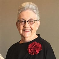 Carolyn Chester