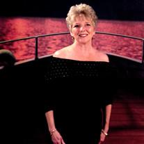 Carol Dean Johnson Simer