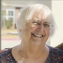Peggy Joyce Reeves