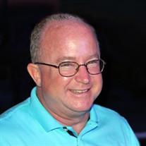 Shaun C. Harrower