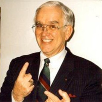 "Mr. James ""Jim"" F. Hollingsworth II 79 of Tallahassee"