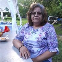 Sra. Ma Del Refugio Barajas Munoz
