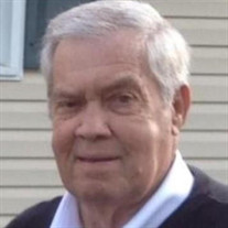 Harold Glenn Adams