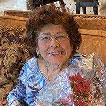 Maria Rosales Segura