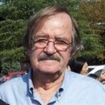 """Mr. Allen D. """"Dave"""" Pilz"""